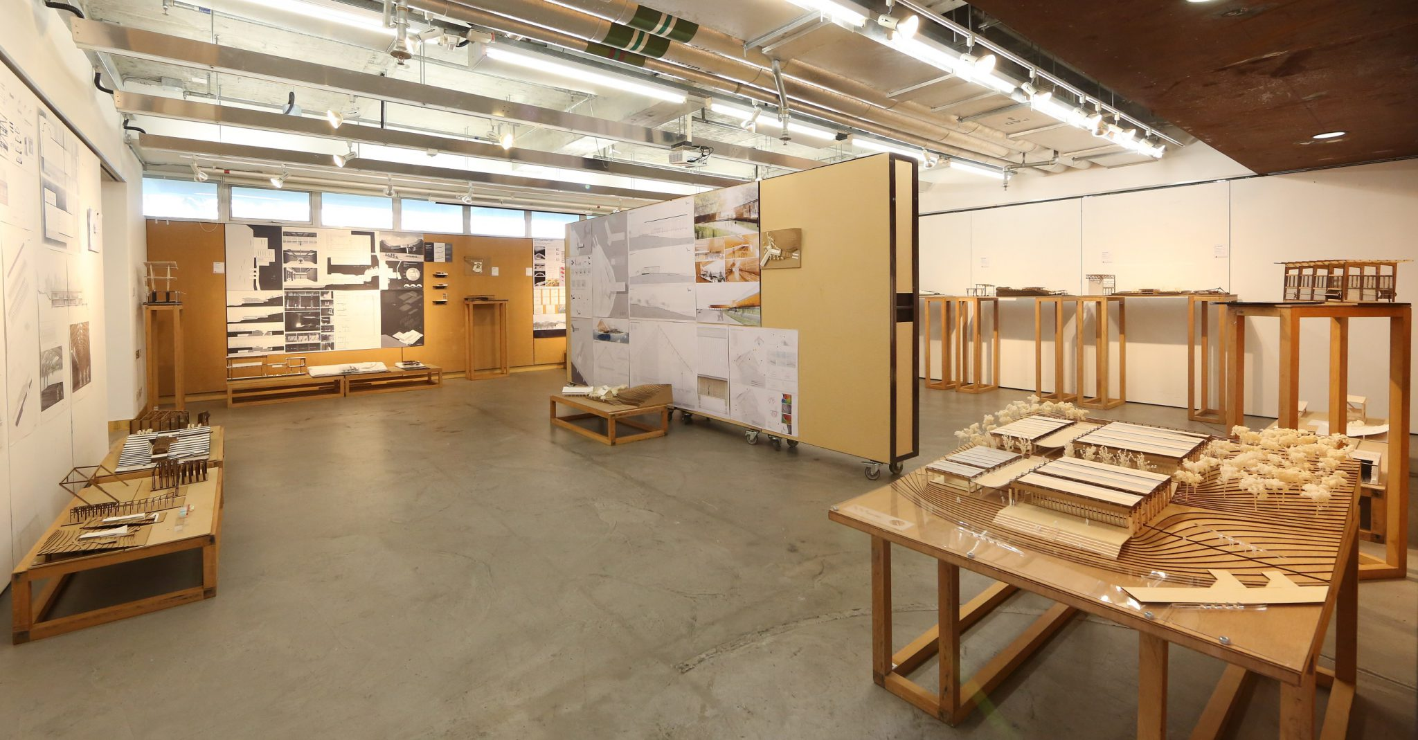 Exhibition Stand Design Hong Kong : End of term exhibition term 2 ay 2016 17 school of architecture
