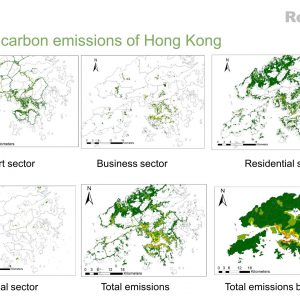 """Developing a High-resolution Emission Inventory Tool for Low-Carbon City Management"" by Meng Cai"