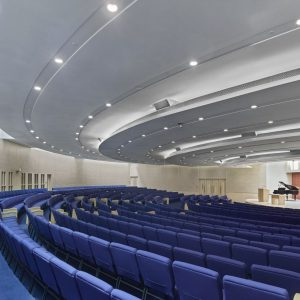 St. Andrew's Church Life Centre - Auditorium