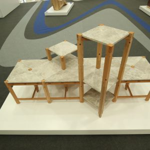 AXIS (Modular System) by Kenneth Wong (MArch 2011)